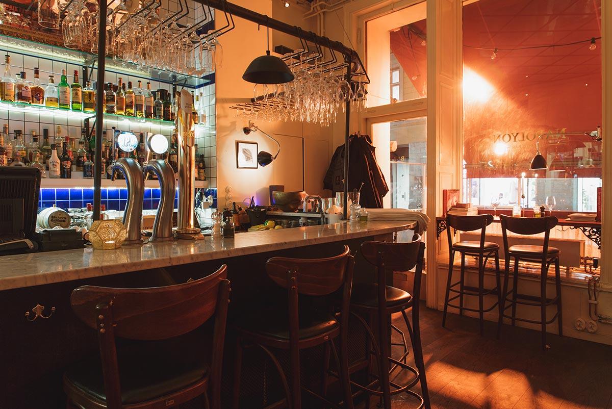 Napolyon Bistro och Bar
